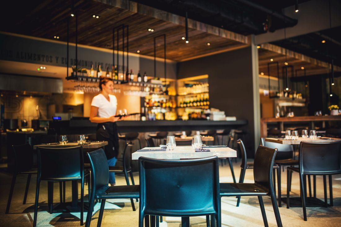Restauracja Ceviche