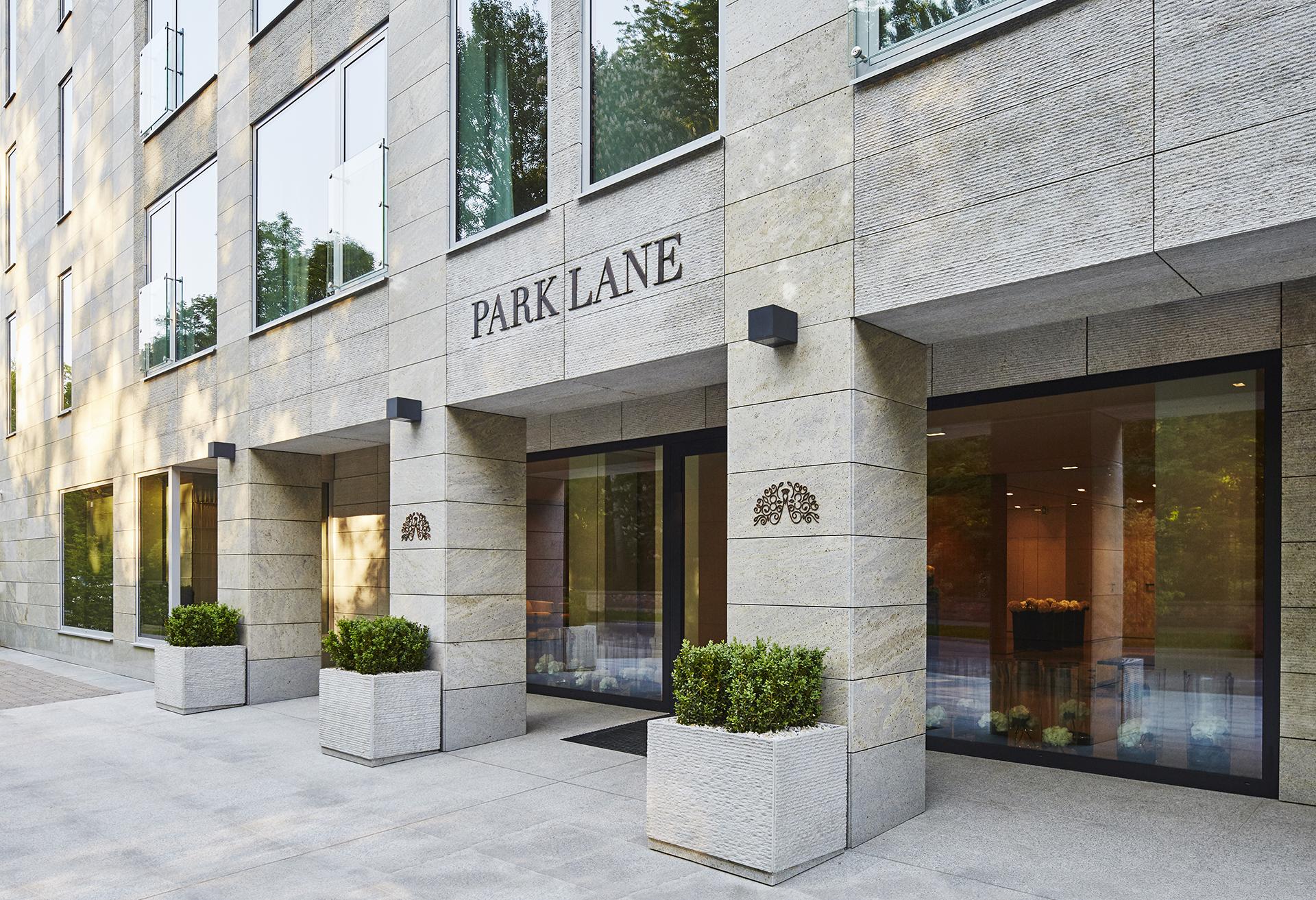 Rezydencja Park Lane - De Novo