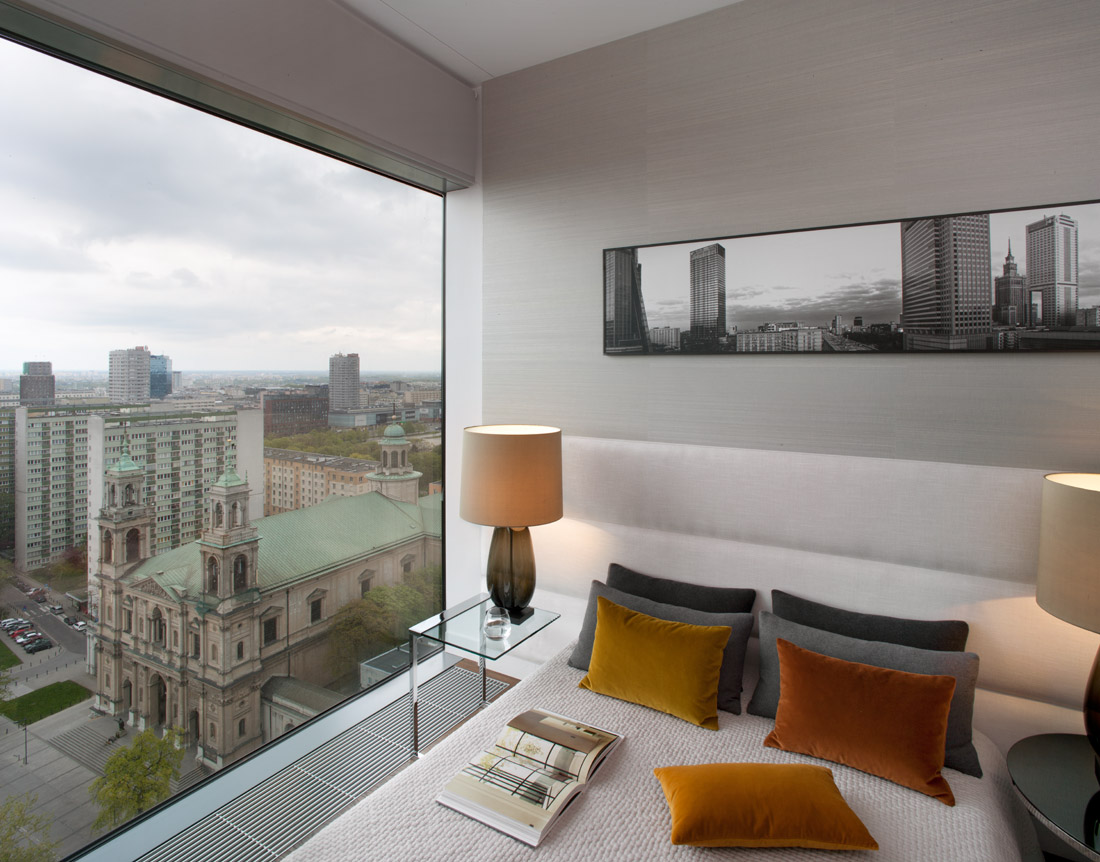 Apartamenty Cosmopolitan