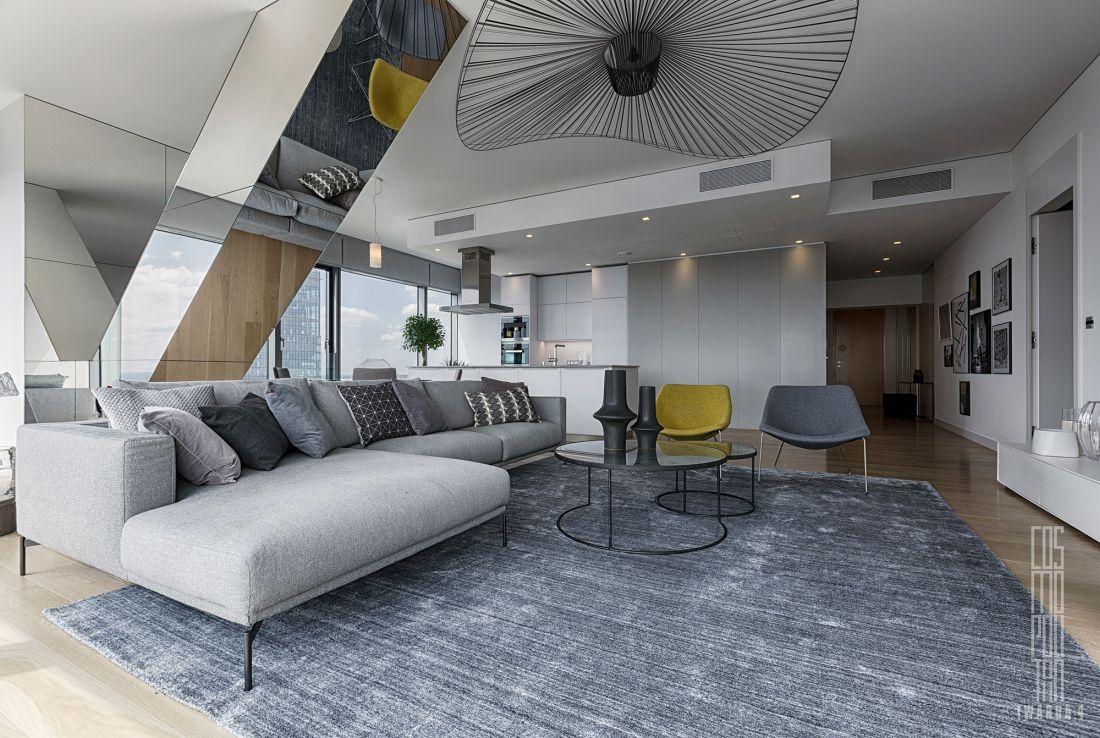 Apartamenty Cosmopolitan Apartament 301